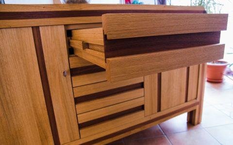 hochwertige, individuelle Möbel